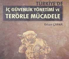 Erkan ÇAPAR'DAN ANLAMLI BİR ESER