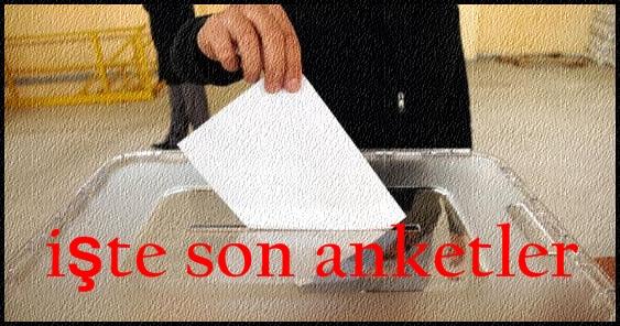 son anketler