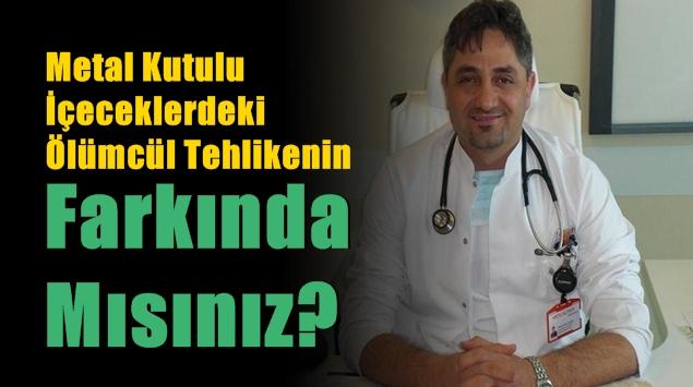 Dr. Engin Turkmen