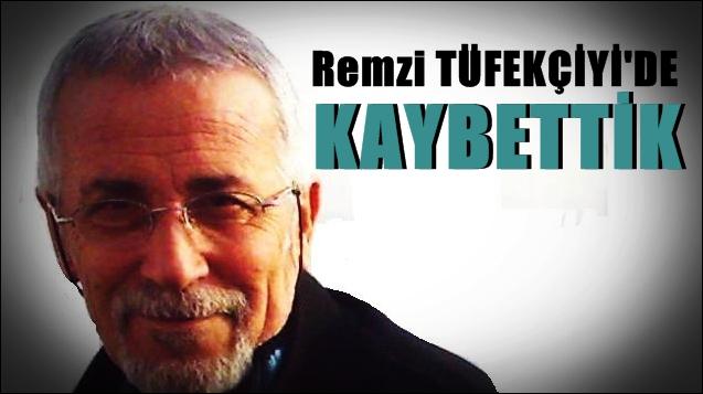 GÜLE GÜLE Remzi Abi..