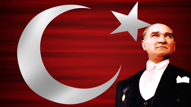 Mustafa Kemal - Atatürk Resimleri - www.resimboard.com 4