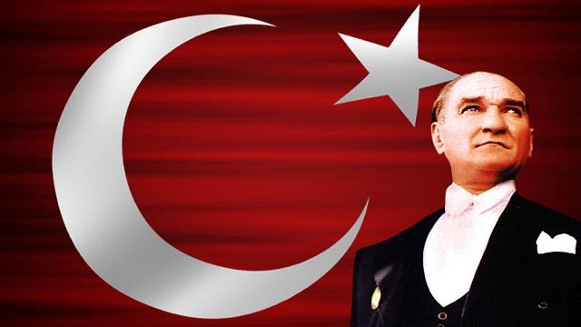 Mustafa Kemal Chp Mustafa Kemal Atatürk