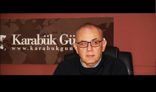 Semih Gülen BAM TELİ123