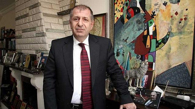 prof.dr. Ümit ÖZDAĞ