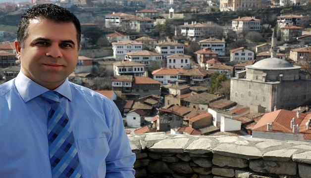 Safranbolu'da Ramazan Bir Başka Yaşanır