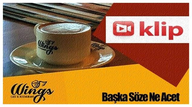 BİR BAŞKA CAFE…..