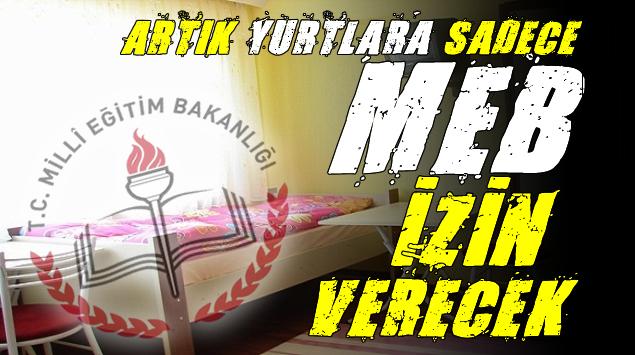 """MEB """"KAPATIN DİYOR"""""""