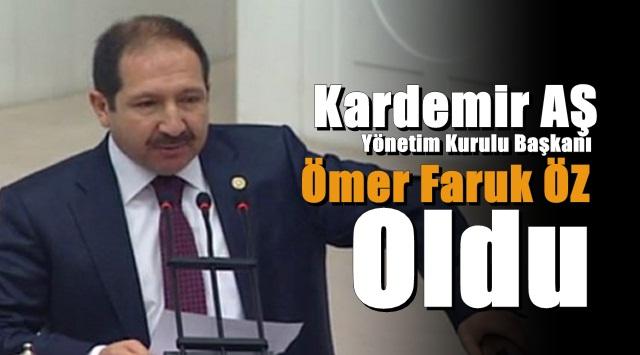KARDEMİR Yönetim Kurulu Toplandı..