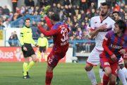 Karabükspor 0 -2 Gençlerbirliği