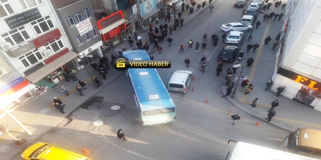 Karabük'te Trafik Sorunu, Sorumsuzluktan da Kaynaklanıyor..
