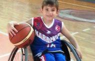 Bilal Mert Taşoğlu, Milli Takım'a Davet Edildi