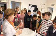 Okula Destek Projesi Kursları Devam Ediyor