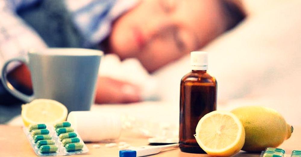 Grip-Nezle, Salgın ACİL Servisler Yoğunluk Yaşıyor...