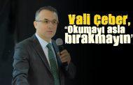 Vali Çeber;