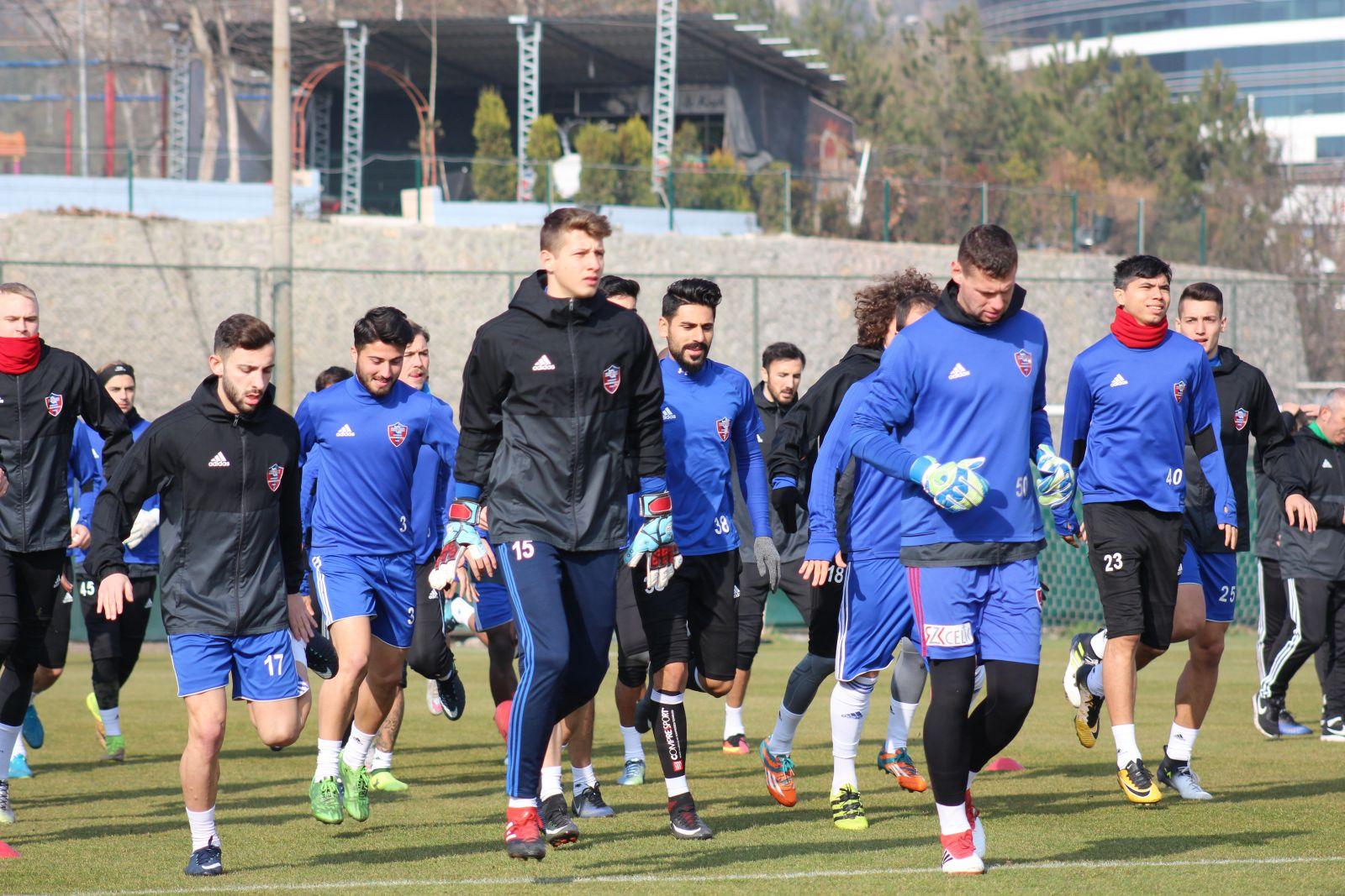 Beşiktaş Maçı Öncesi PFDK Dan Karabükspora Ceza