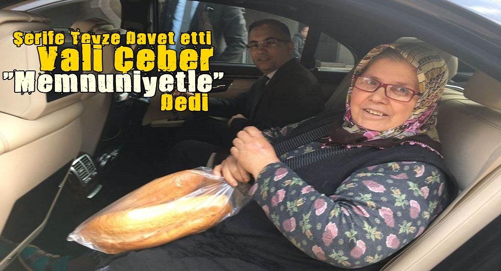 Vali Çeber