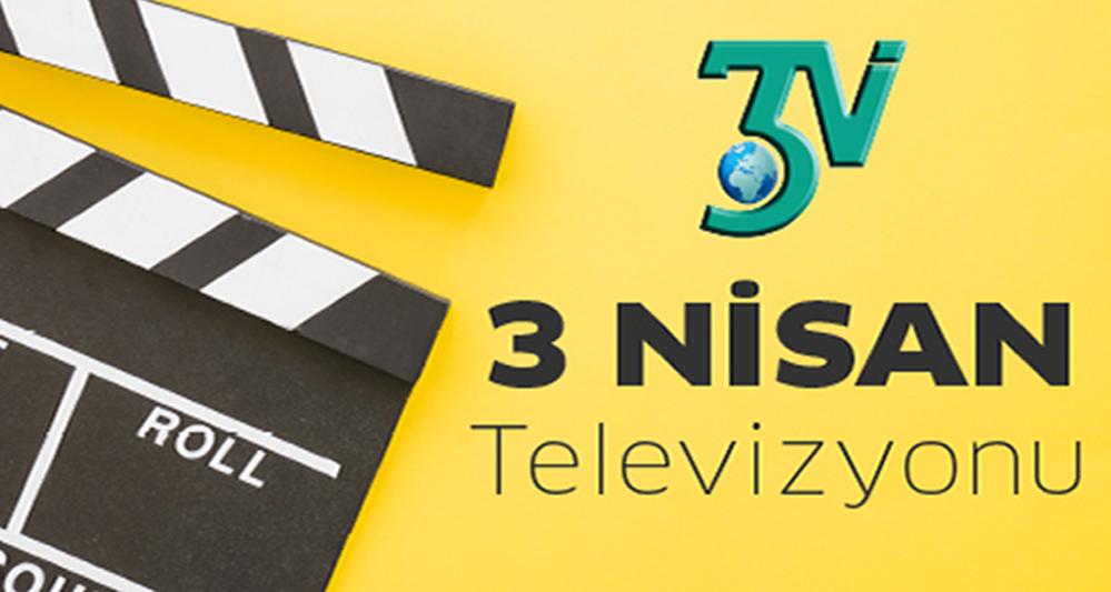 KBÜ 3 Nisan Tv'den'Bunu Hiç Düşünmedim Serisi'