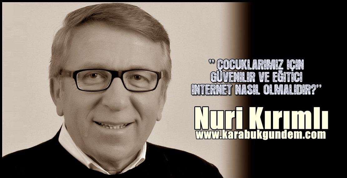 Güvenilir ve Eğitici İnternet...