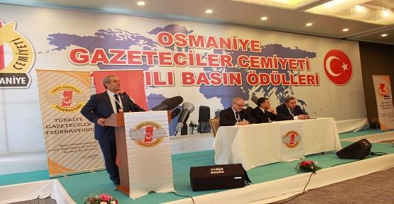 TGF Başkanlar Konseyi Sonuç Bildirgesi