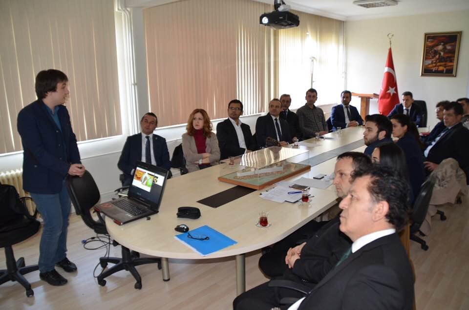 Safranbolu'da Bağımlılıkla ile Mücadele Kararı Alındı