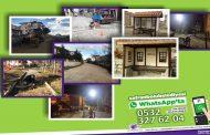 Whatsapp İhbar Hattı ile Sorunlar Çözülüyor