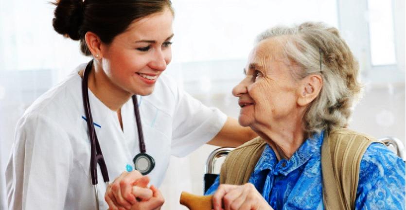 Alzheimer'dan ölen yaşlı sayısı yükseliş gösterdi …