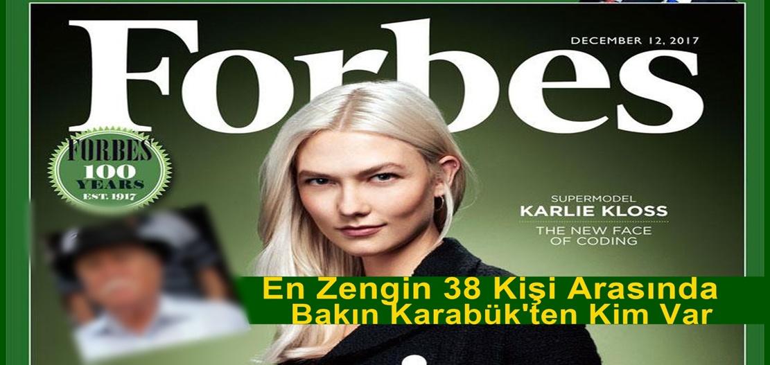 Bakın KARABÜK'TEN Kim Var..