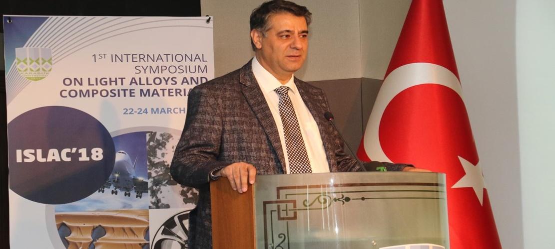 """""""Türkiye kompozit malzeme pazarı 1,5 milyar Avro'ya ulaştı"""""""
