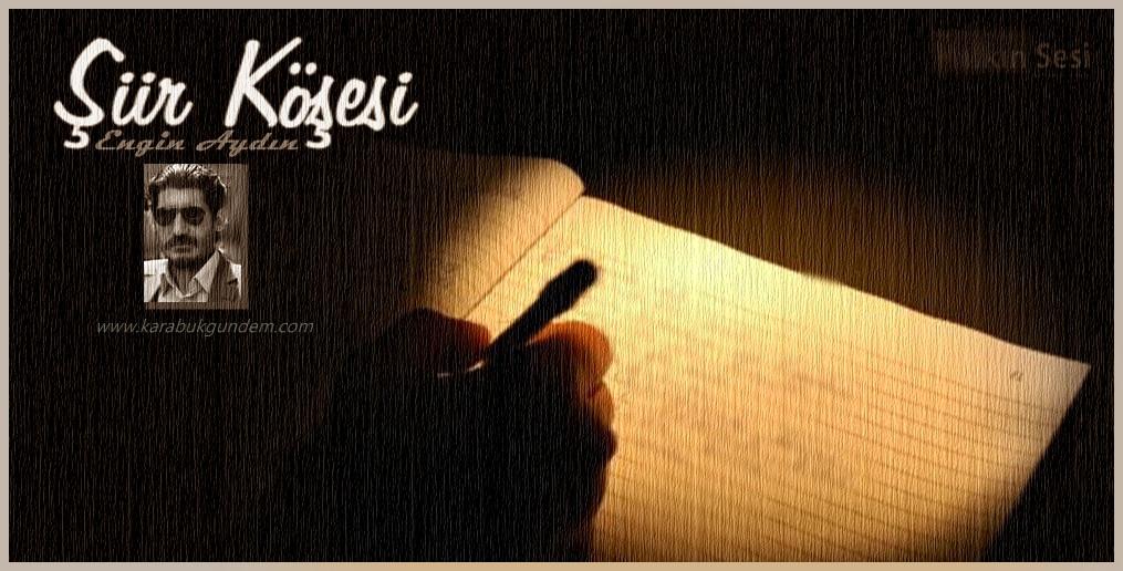 Şiirlerim (1)