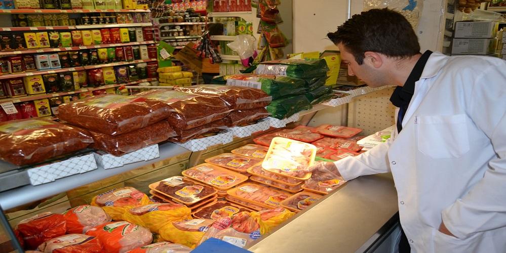 Et ve Et Ürünlerine Ramazan Denetimi