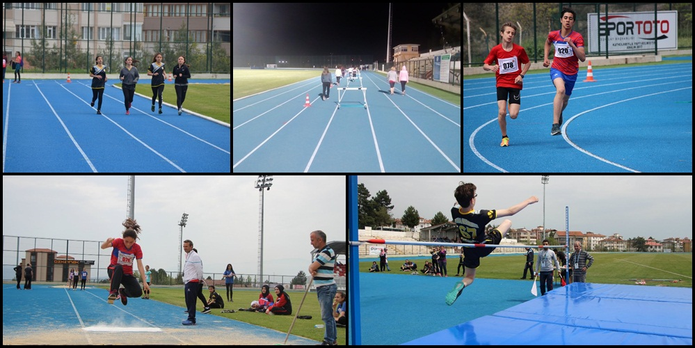 Safranbolu Spor Merkezi Gibi