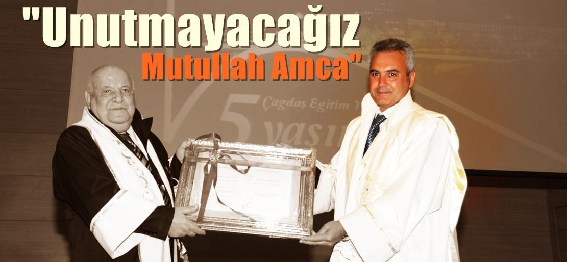 Milletvekili UYSAL'dan Mutullah YOLBULAN için taziye