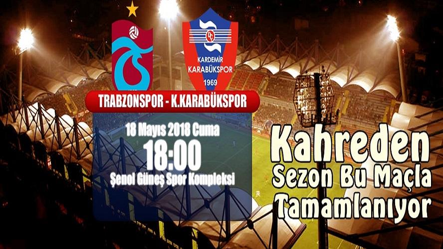 Trabzon'da Sezon Tamamlanıyor