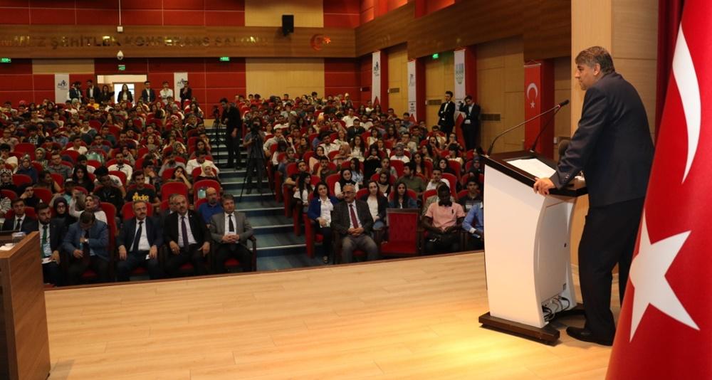 Uluslararası Ticaret Kongresi başladı