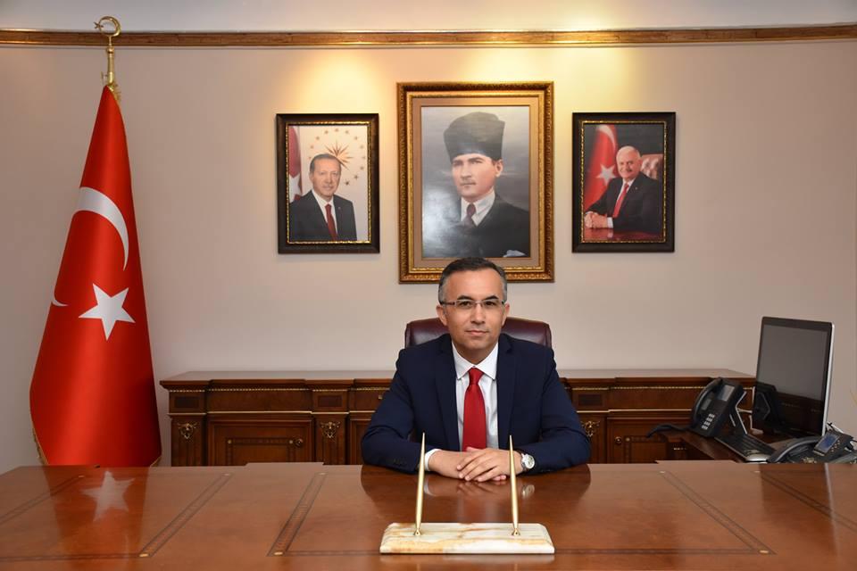 Vali Kemal Çeber'in Ramazan Bayramı Mesajı: