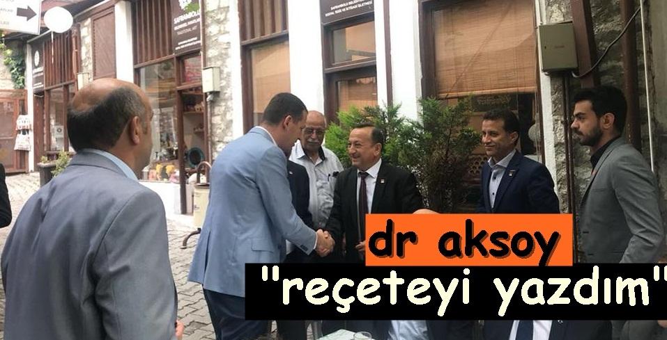 Doktor Aksoy