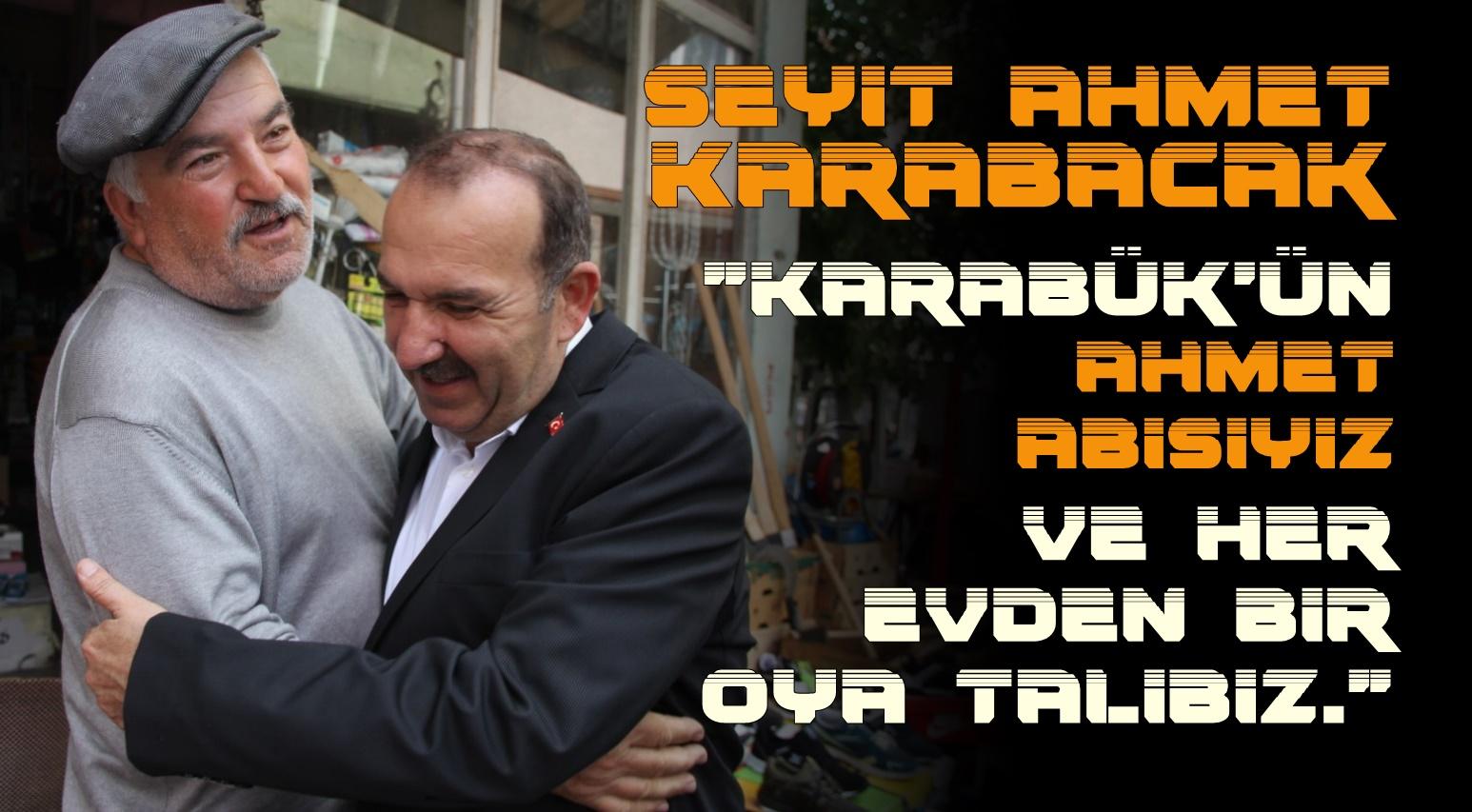Karabacak