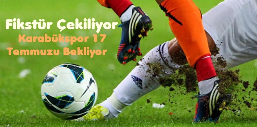 Süper lig Fikstürü çekildi,1.lig Salı günü çekilecek..