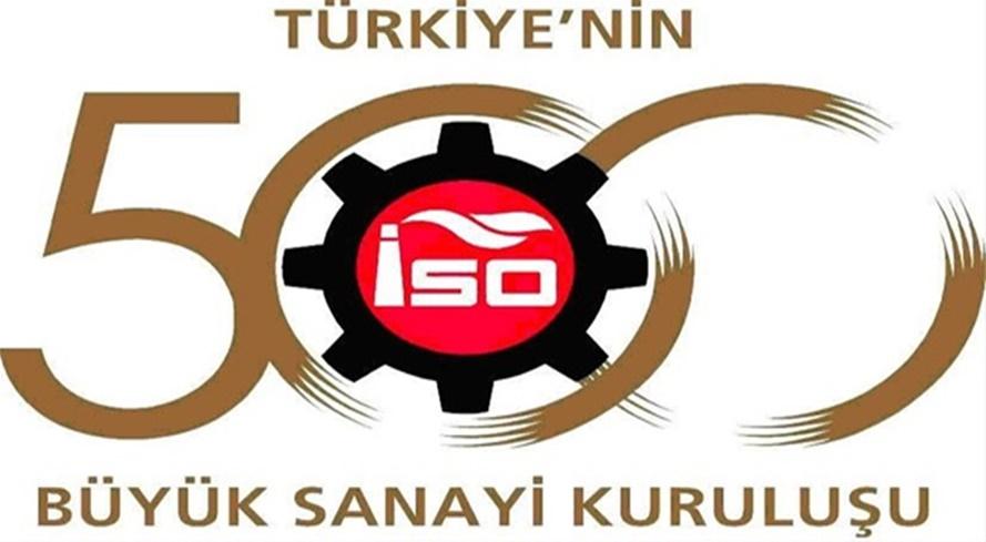 İSO İlk 500 ü açıkladı