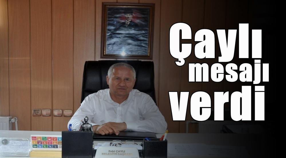 Yenice Belediye Başkanı