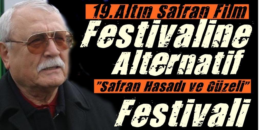 Safranbolu Kültür ve Turizm Vakfın dan Karşı Hamle.
