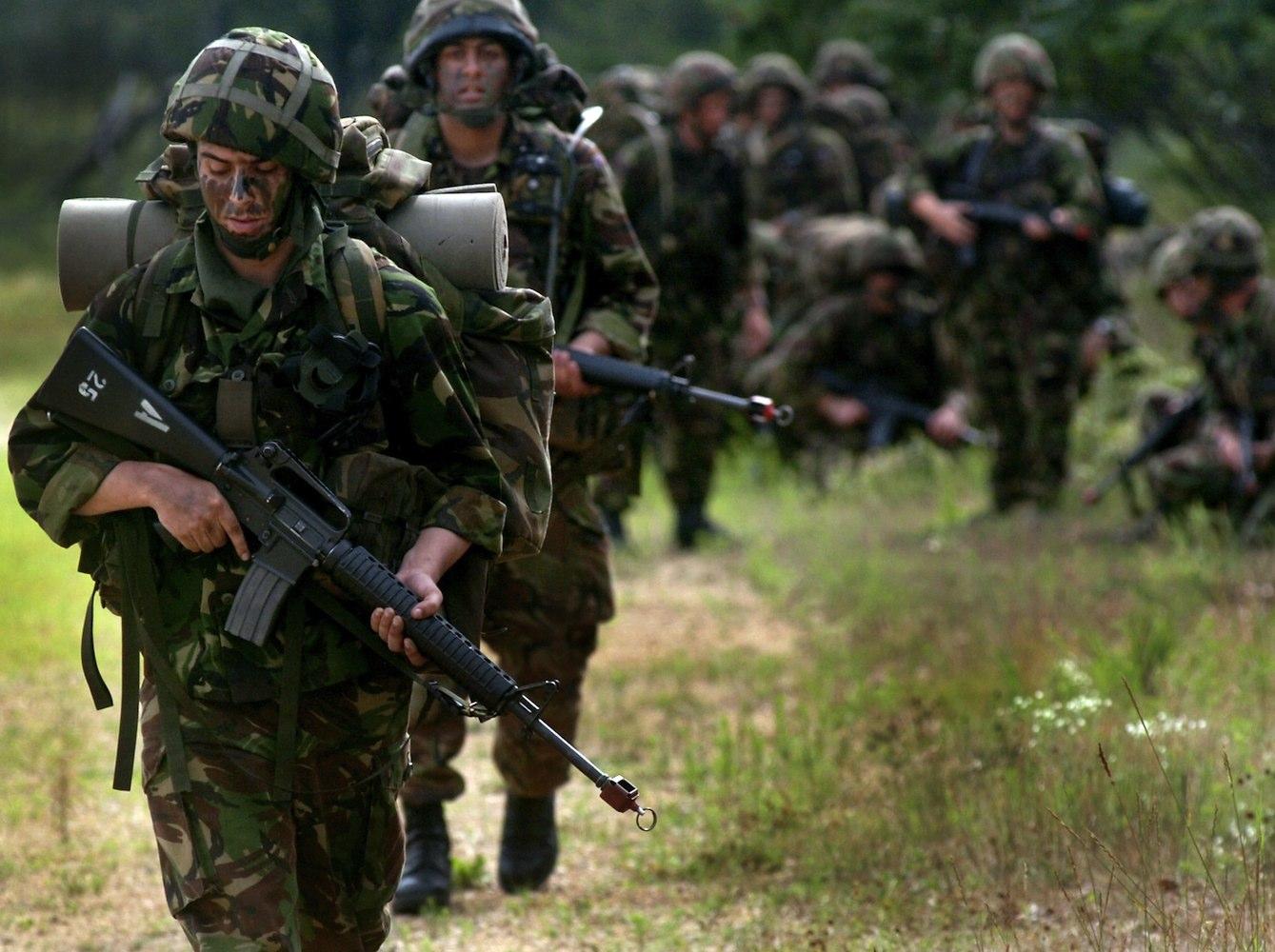 Bedelli askerlik başvuruları için MSB tarafından kılavuz yayımlandı