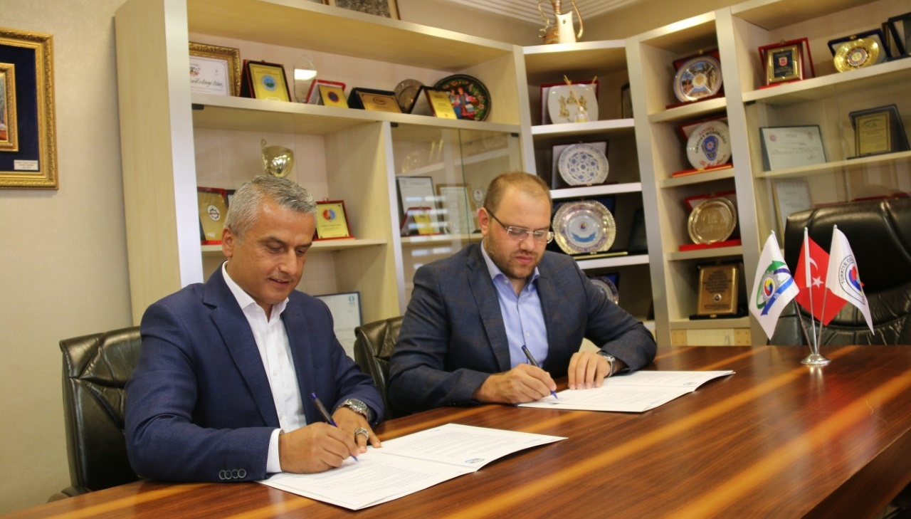 İŞ-KUR İLE TSO Protokol İmzaladı