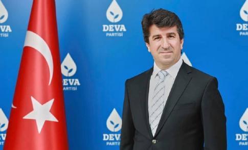 DEVA Partisinden AK Parti ve MHP'ne Hayırlı Olsun Mesajı