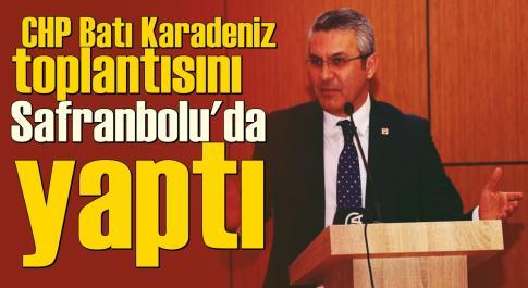 """Salıcı """"CHP'li Belediyelerimizin Hizmetleri Engelleniyor"""""""