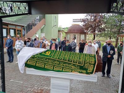 İHA Bölge Müdürü Yasin Erdem'ın acı günü